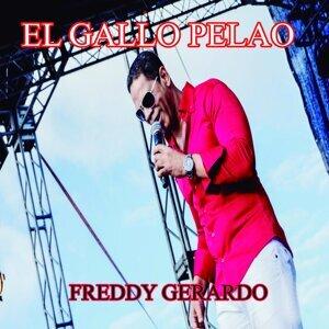 FREDDY GERARDO 歌手頭像