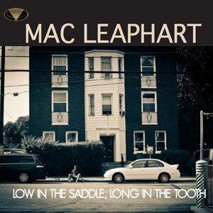 Mac Leaphart 歌手頭像
