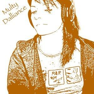 Multy 歌手頭像