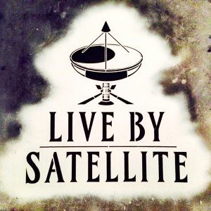 Live by Satellite 歌手頭像