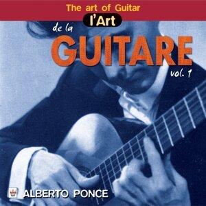 Alberto Ponce 歌手頭像