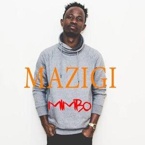 Mazigi 歌手頭像