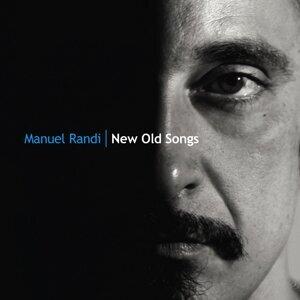 Manuel Randi 歌手頭像