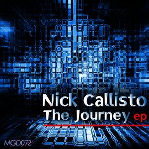 Nick Callisto 歌手頭像
