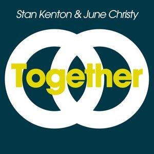 Stan Kenton, June Christy 歌手頭像