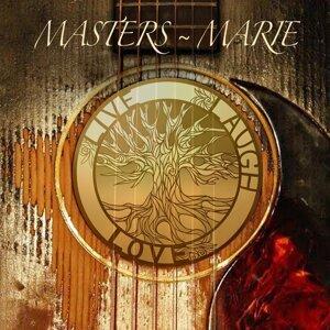 AJ Masters & Krista Marie 歌手頭像