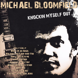 Mike Bloomfield 歌手頭像
