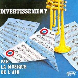 Musique de l'Air de Paris 歌手頭像