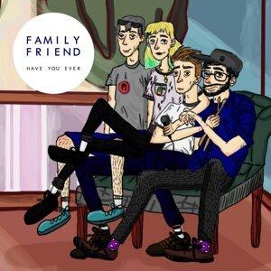 Family Friend 歌手頭像