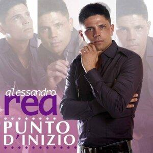 Alessandro Rea 歌手頭像