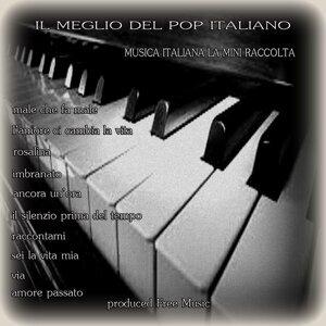 Giuseppe Gemma, Stefano De Siena 歌手頭像