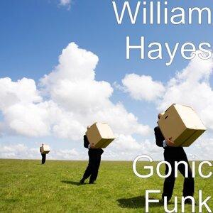 William Hayes 歌手頭像