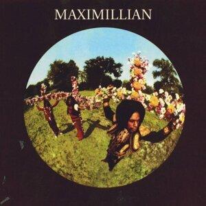 Maximillian 歌手頭像