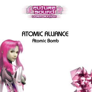 Atomic Alliance 歌手頭像