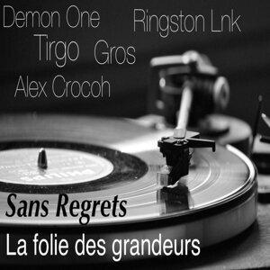 Demon One, Le Gros 歌手頭像