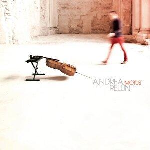 Andrea Rellini 歌手頭像