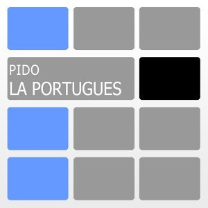 PIDO 歌手頭像