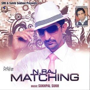 N. Raj 歌手頭像