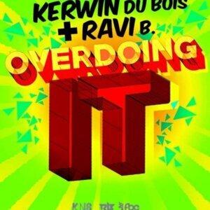 Ravi B & Kerwin Dubois 歌手頭像