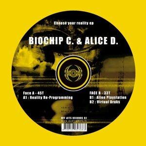 Biochip C., Alice D 歌手頭像