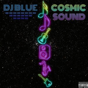 DJ Blue