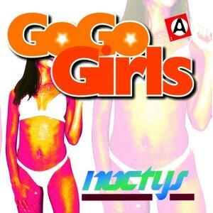 Gogogirls 歌手頭像