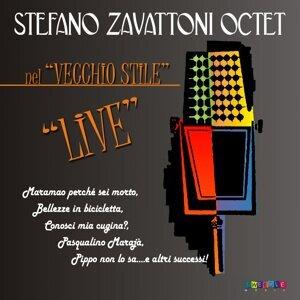 Stefano Zavattoni Octet 歌手頭像