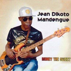 Jean Dikoto Madengue 歌手頭像