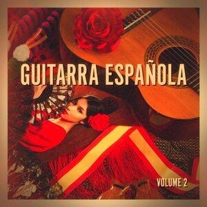 Los Maestros de la Guitarra 歌手頭像