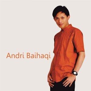 Andri Baihaqi 歌手頭像