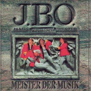 J.B.O. 歌手頭像