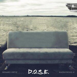 Genaro Ortiz & Anonymous XI 歌手頭像