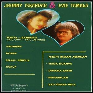 Evie Tamala, Jhonny Iskandar 歌手頭像