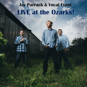 Jay Parrack & Vocal Event 歌手頭像