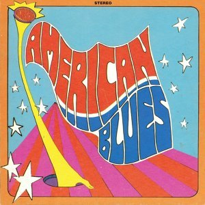 American Blues 歌手頭像