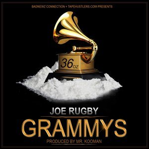 Joe Rugby 歌手頭像