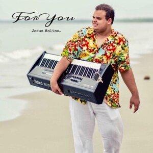 Jesús Molina 歌手頭像