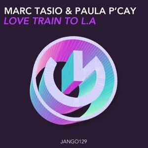 Marc Tasio, Paula P'Cay 歌手頭像