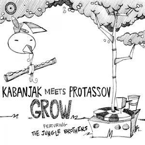 Kabanjak, Protassov 歌手頭像