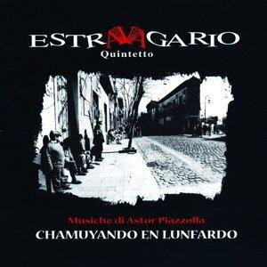 Estravagario Quintetto 歌手頭像