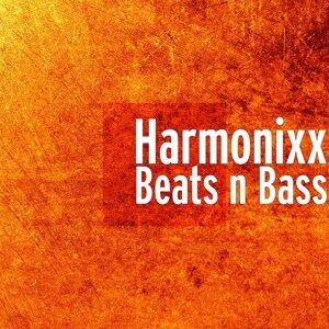 Harmonixx 歌手頭像