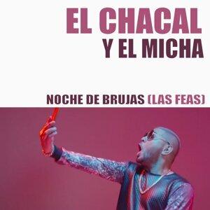 El Chacal, El Micha 歌手頭像