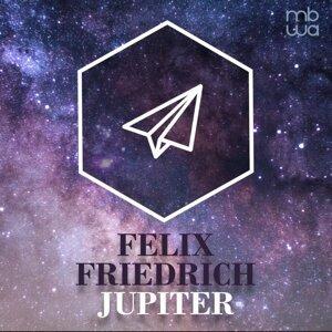 Felix Friedrich
