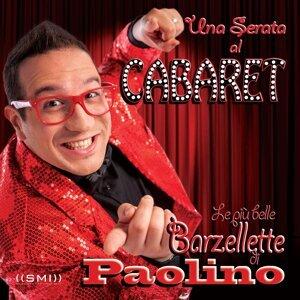 Paolino Boffi 歌手頭像