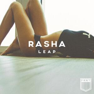 Rasha 歌手頭像