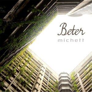 Michett 歌手頭像