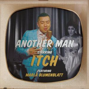 Itch 歌手頭像