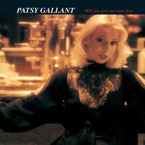 Patsy Gallant 歌手頭像