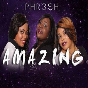 Phr3sh 歌手頭像