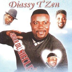 Diassy T'zen 歌手頭像